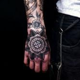 Tattoo Joris