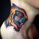 tattoo joris tigertattoo