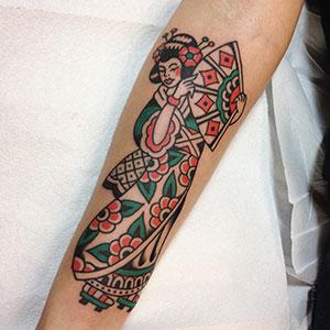 Tattoo Amsterdam Get A Tattoo In Tattooshop Joris Co